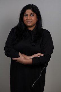 Joy Nair Photo